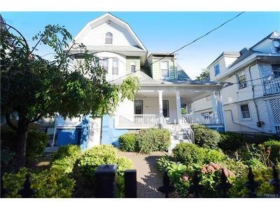 Single Family Home For Sale: 2532 Grand Avenue