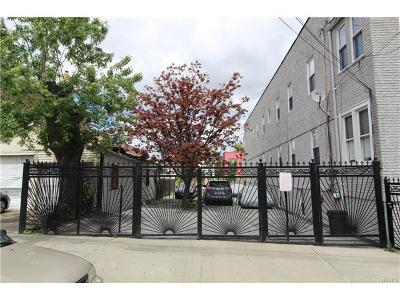 Bronx Residential Lots & Land For Sale: East 221st Street