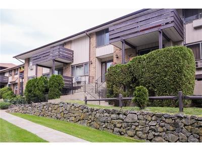 Valley Cottage Condo/Townhouse For Sale: 130 Sierra Vista