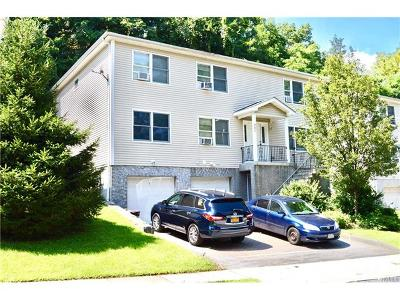 Yonkers Multi Family 2-4 For Sale: 155 Frederic Street