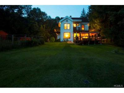 Sullivan County Single Family Home For Sale: 27 Cooley Road