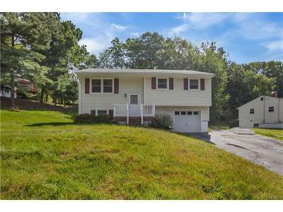 Monroe Single Family Home For Sale: 12 Galveston Drive