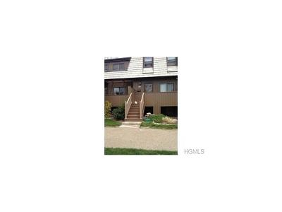 Condo/Townhouse For Sale: 33 Heritage Drive #F