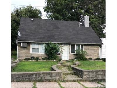 Yonkers Single Family Home For Sale: 42 Mountaindale Road