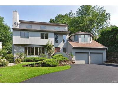 Irvington Single Family Home For Sale: 20 Willow Lane