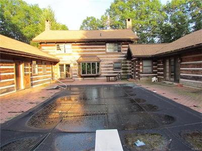 Pleasant Valley Single Family Home For Sale: 498 Rossway Road