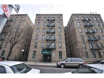 Co-Operative Sold: 1670 Longfellow #3J