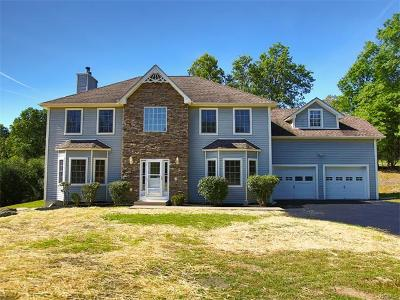 Goshen Single Family Home For Sale: 31 Greencrest Road