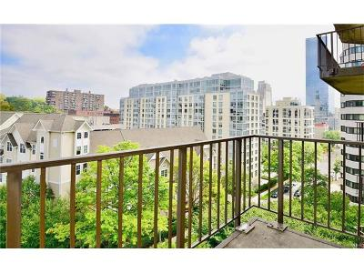 White Plains Condo/Townhouse For Sale: 25 Rockledge Avenue #914