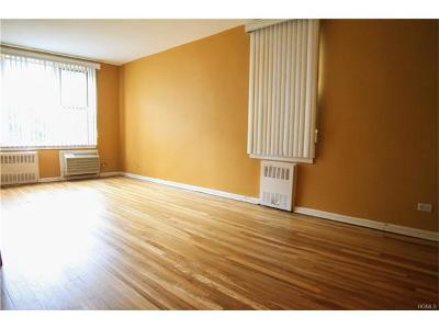 Bronx Condo/Townhouse For Sale: 2385 Barker Avenue #5A