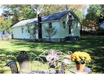 Putnam County Single Family Home For Sale: 13 Rosedale Road