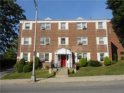 Yonkers Condo/Townhouse For Sale: 717 Tuckahoe Road #1C