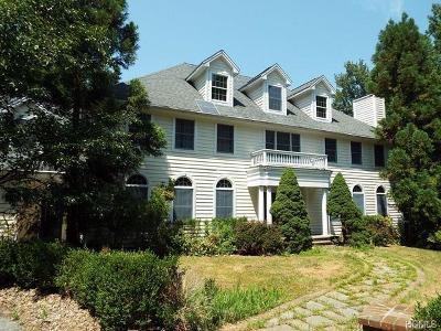 Goldens Bridge Single Family Home For Sale: 21 Cornel Drive