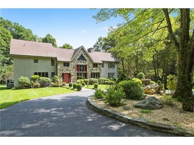 Mahopac Single Family Home For Sale: 92 Lovell Street