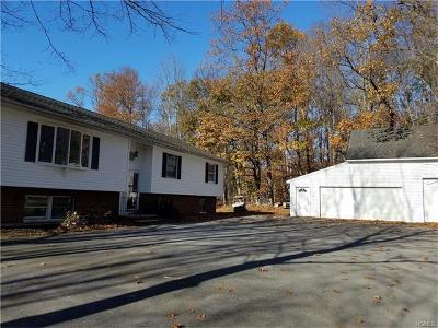 Warwick Single Family Home For Sale: 11 Tiedemann Court