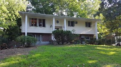 Single Family Home For Sale: 17 Sylvan Road