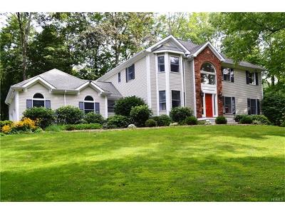 Putnam Valley Single Family Home For Sale: 472 Peekskill Hollow Road