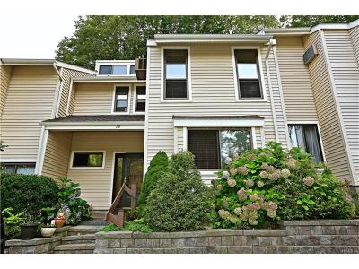 Carmel Condo/Townhouse For Sale: 10 Woodland Trail