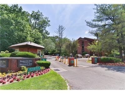 Bronxville Rental For Rent: 1376 Midland Avenue #605