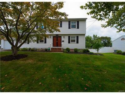 Blauvelt Single Family Home For Sale: 46 Yale Terrace