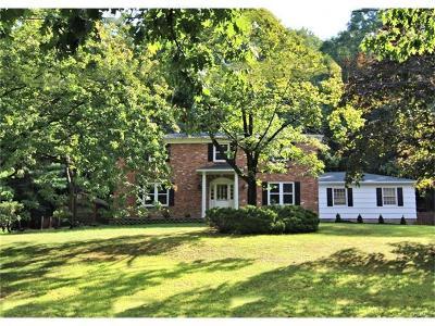 Single Family Home For Sale: 15 Sandusky Road