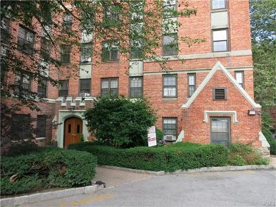 Bronxville Rental For Rent: 808 Bronx River Road #7C