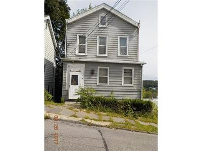 Yonkers Multi Family 2-4 For Sale: 56 Vineyard Avenue