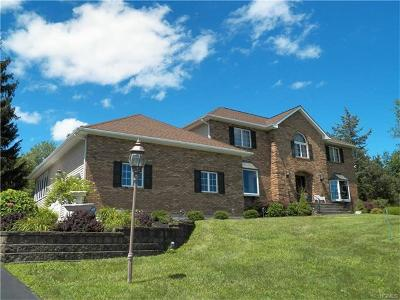 Wappingers Falls Single Family Home For Sale: 7 Bray Farm Lane