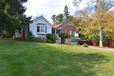 Westchester County Single Family Home For Sale: 60 Judson Avenue