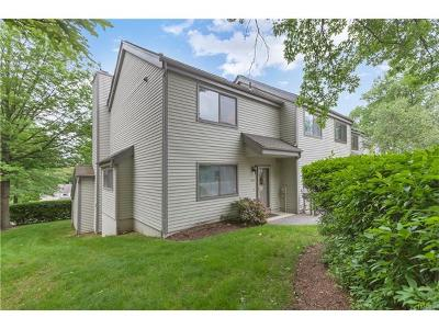 Dobbs Ferry Single Family Home For Sale: 1401 Hunters Run
