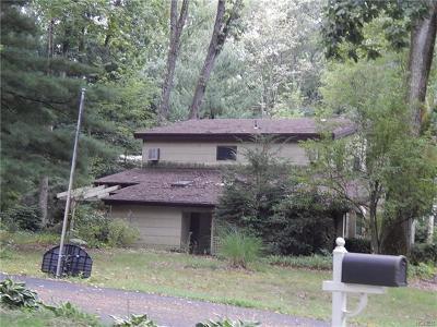 Newburgh Single Family Home For Sale: 11 Baltsas Road