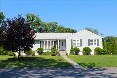 Rye NY Single Family Home For Sale: $1,150,000