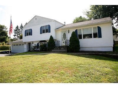 Buchanan Single Family Home For Sale: 213 Craft Lane