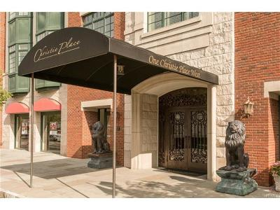 Scarsdale Condo/Townhouse For Sale: 1 Christie Place #305W