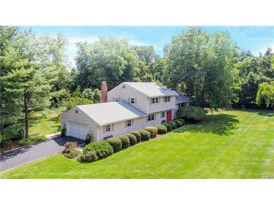 Single Family Home Sold: 14 Meadowlark Drive