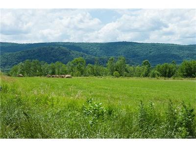 Residential Lots & Land Contract: Peaceable Way