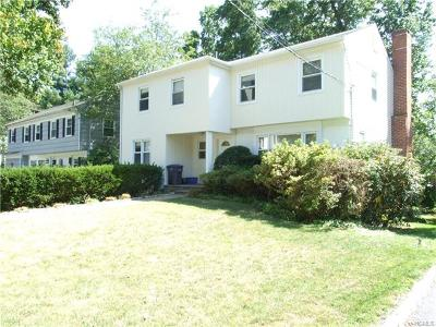 White Plains Single Family Home For Sale: 19 Chatham Place