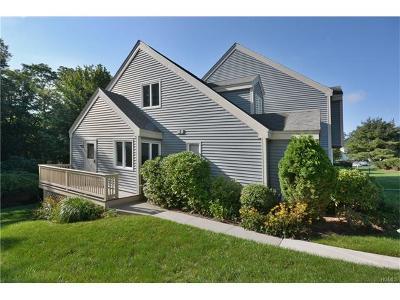 Peekskill Condo/Townhouse For Sale: 154 Fields Lane