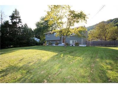 Monroe Single Family Home For Sale: 352 Lake Shore Drive