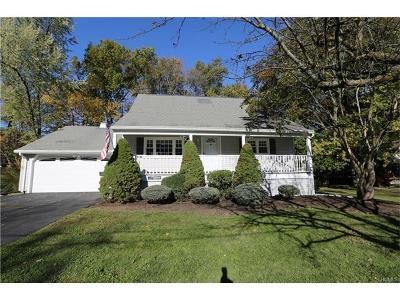 Single Family Home For Sale: 3 Kent Street