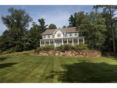 Croton-on-hudson Single Family Home For Sale: 5 Georgia Lane