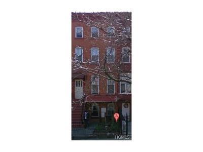 New York Multi Family 2-4 For Sale: 1082 Bushwick Avenue