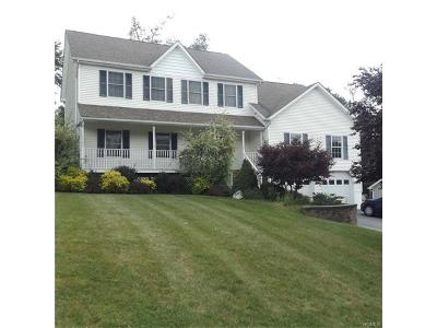 Monroe Single Family Home For Sale: 6 Kasch Court