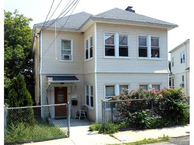 Yonkers Multi Family 2-4 For Sale: 15 Eastview Avenue