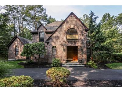 Single Family Home For Sale: 237 South Mountain Road