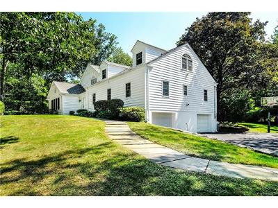 Larchmont Single Family Home For Sale: 2 Durham Road