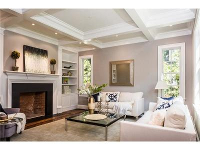 Bronxville Single Family Home For Sale: 15 Hamilton Avenue