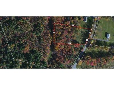 Jeffersonville Residential Lots & Land For Sale: 185 Behr Road