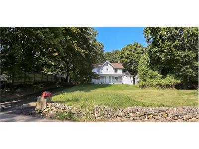 Single Family Home For Sale: 9 Boulderberg Road