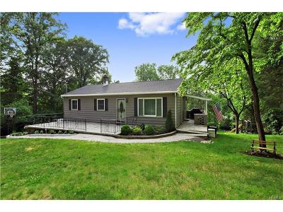 Amawalk Single Family Home For Sale: 45 Mahopac Avenue